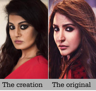 Ae Dil Hai Mushkil Anushka Sharma Look Recreated