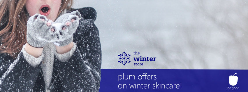 winter products for plum