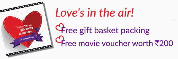 Valentine's Day Offer!