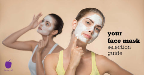 Which face mask should you choose