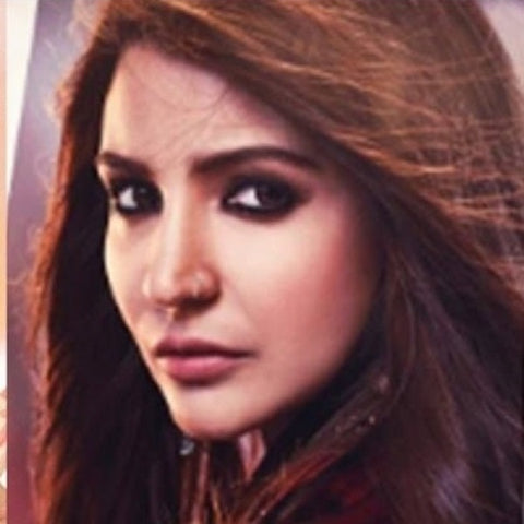 Anushka Sharma's Look in Ae Dil Hai Mushkil
