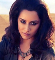Shraddha Kapoor in Rock on 2