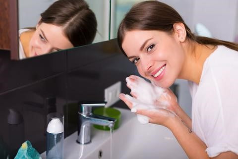 Can I skip face wash if I use a cleanser or makeup remover?