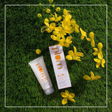 Chamomile & White Tea Sheer Matte Day Cream SPF 50 PA+++ | Sunscreen | For Normal, Dry, Combination Skin