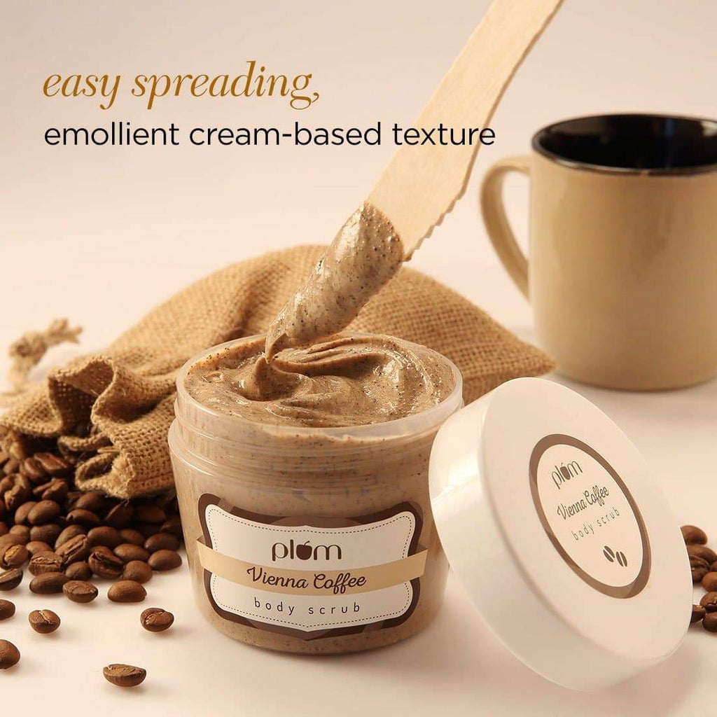Body Scrub | Vienna Coffee