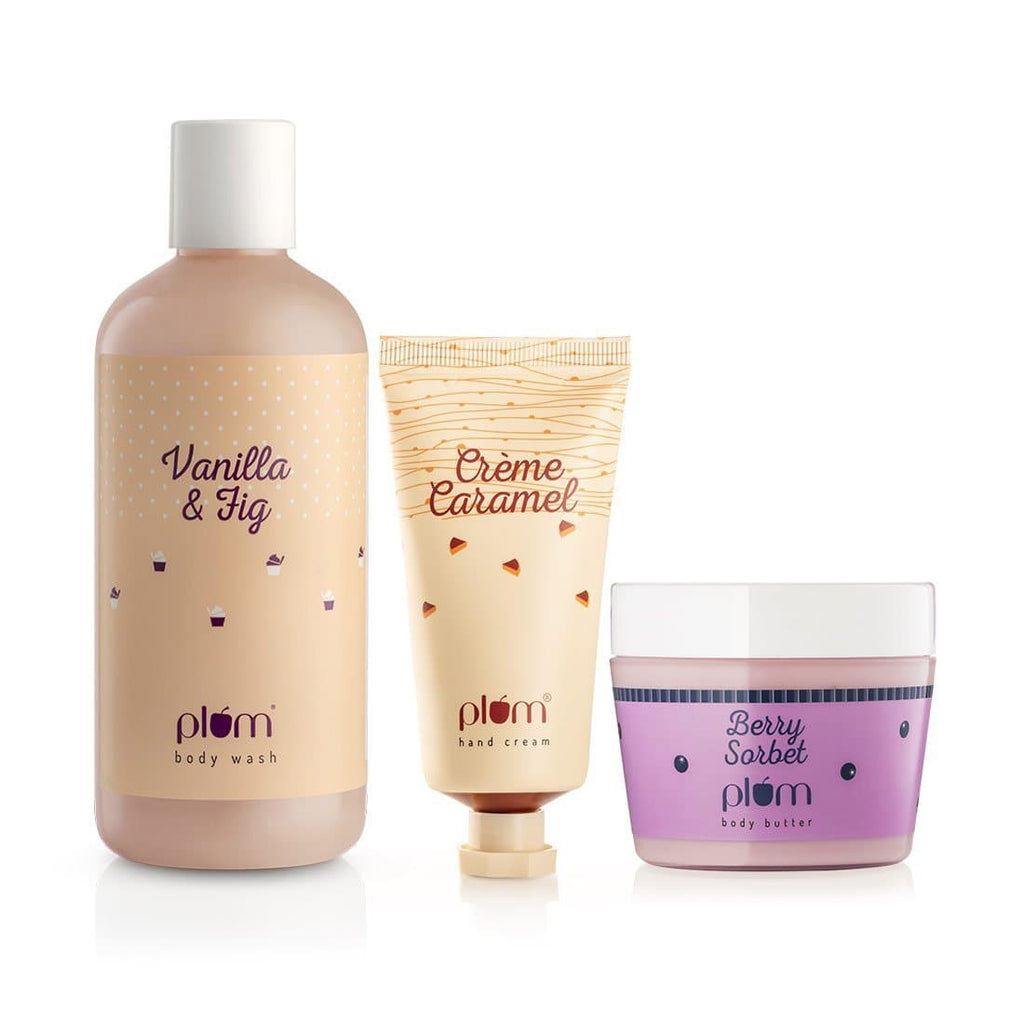 Best Sellers Club - Body Care:  EXCLUSIVE