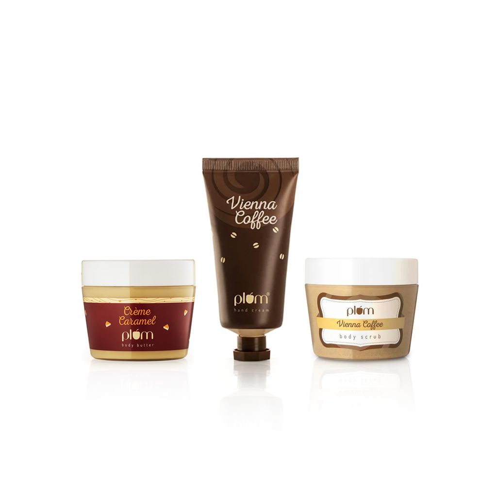 Body Polishing Trio