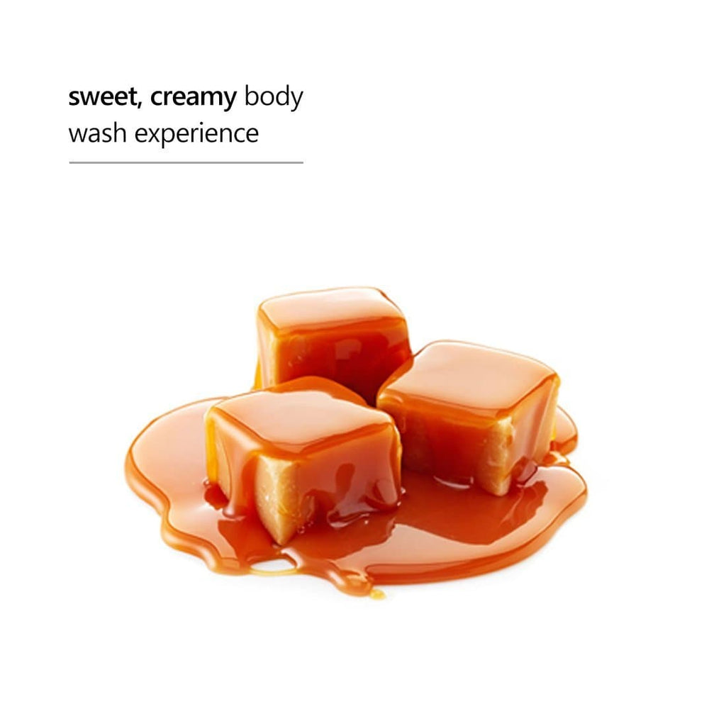 Body Wash | Creme Caramel
