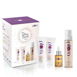 Grapeseed & Sea Buckthorn Glow Pack Gift Set |  Instant Hydration & Glow