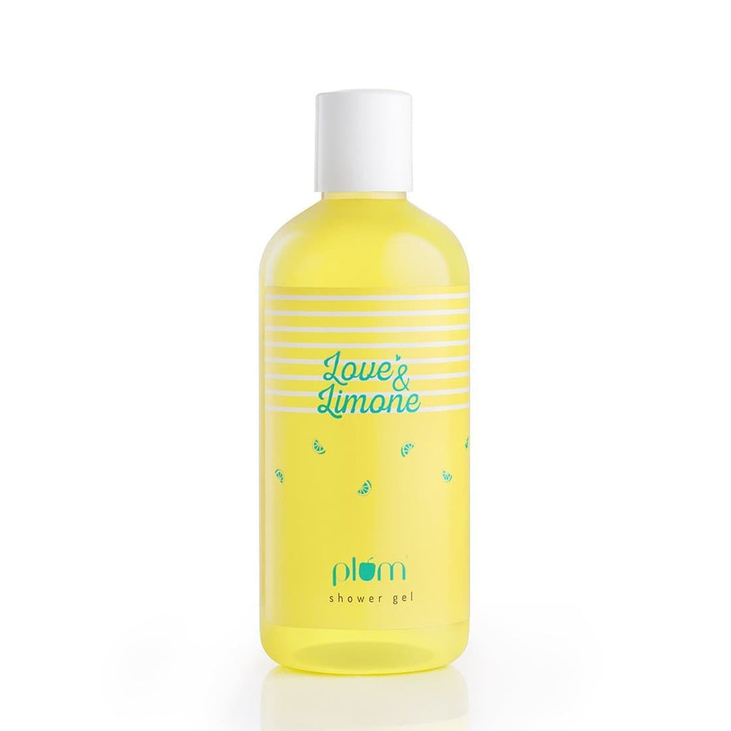 Shower Gel | Love & Limone
