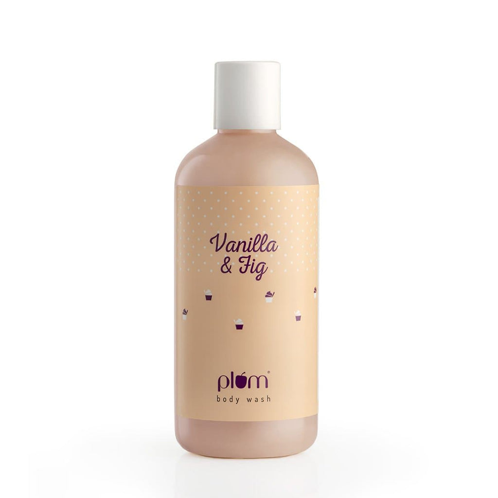 Body Wash | Vanilla & Fig