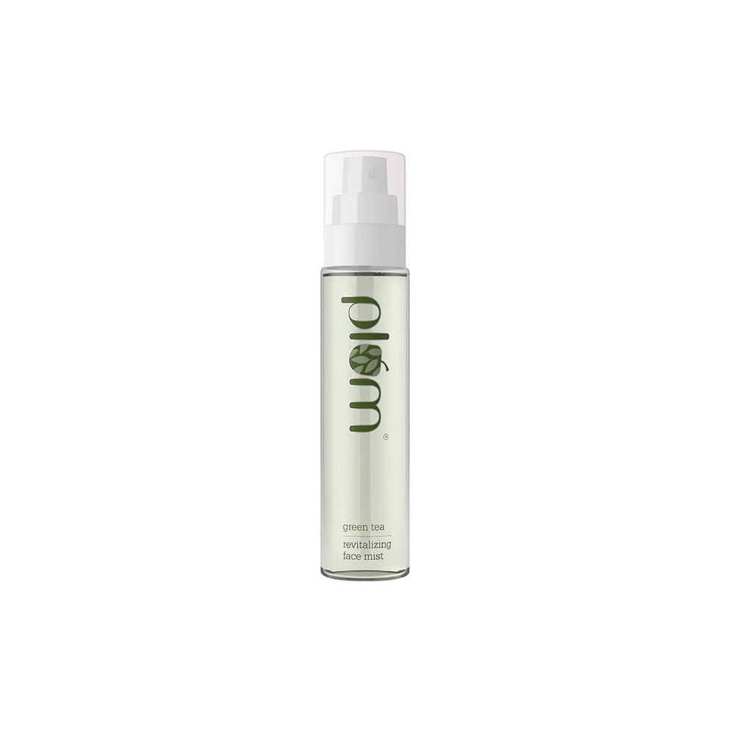 Green Tea Revitalizing Face Mist - 30 ml