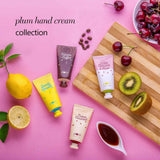 Hand Cream | Wild Cherries & Kiwi