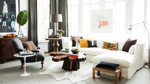 How to Do Eclectic Style Just Right