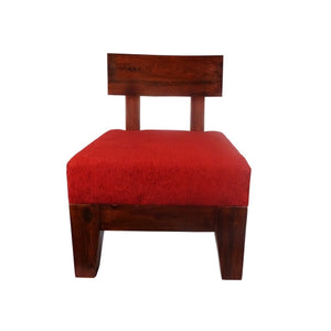 Coffee table Chair - low seat
