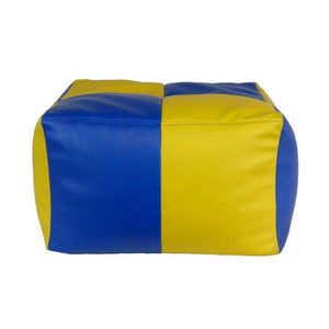 Square Pouff Big- Bean Bag