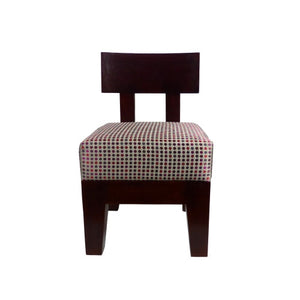 Coffee table Chair - low seat Arc
