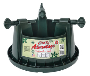 Christmas Tree Stand - Cinco Advantage 6'