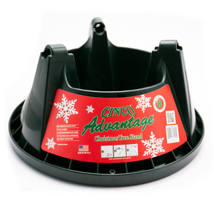 Christmas Tree Stand - Cinco Advantage 8'