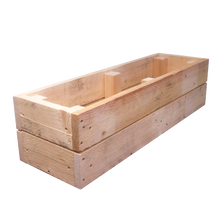 Load image into Gallery viewer, Bespoke Box and Planter Design