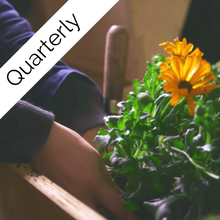 Load image into Gallery viewer, Residential Planting Memberships - Quarterly