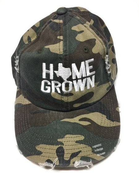Home Grown - Texas Hat