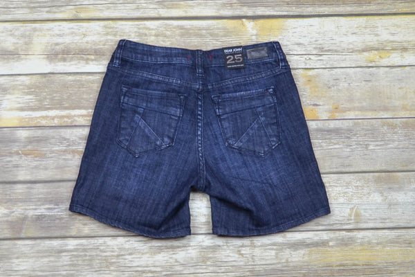 Dear John Denim - Otis Ava Shorts