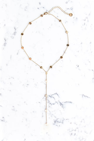 Julianna Necklace