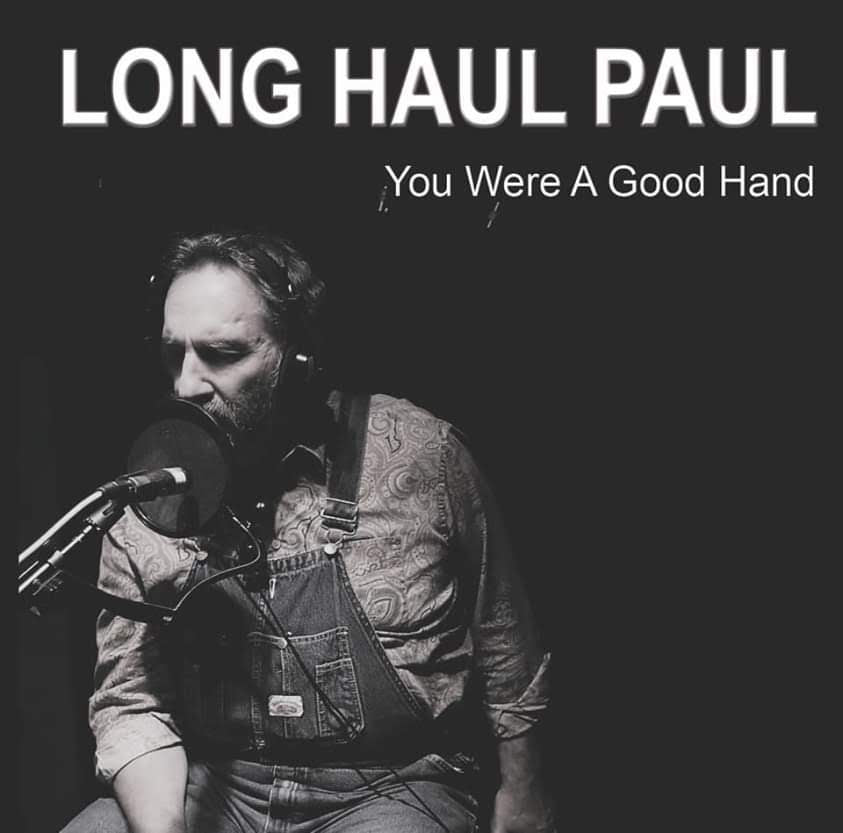 Long Haul Paul a Trucker with a Heart for Music.