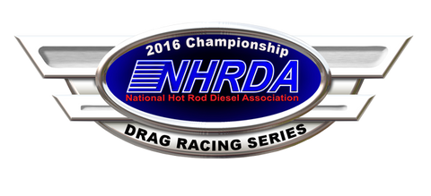 NHRDA Points Standings at the Halfway Mark in the Season