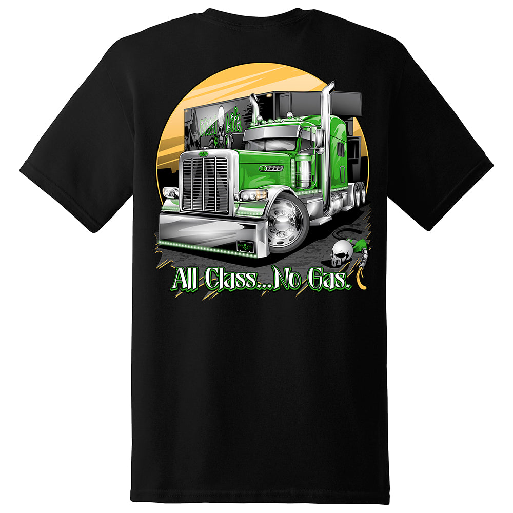 All Class No Gas S/S T-Shirt - Diesel Life®
