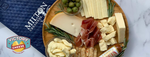 Milton Creamery Launches Iowa Victory Cheese Box