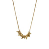 DIMINUTIVE 5 VERTEBRAE NECKLACE