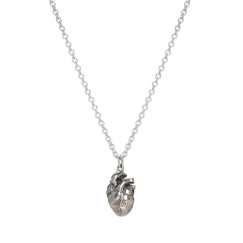 SOULFUL HEART NECKLACE