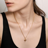 TOUGH VERTEBRA NECKLACE
