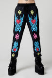 LONG X NYMPHA SPELLBOUND JOGGERS