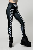 LONG X NYMPHA NEXO CLAW LEGGINGS