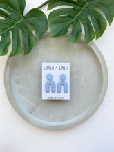 Load image into Gallery viewer, CALI STATEMENT EARRINGS