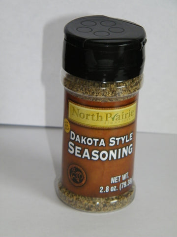 Dakota Style Seasonings