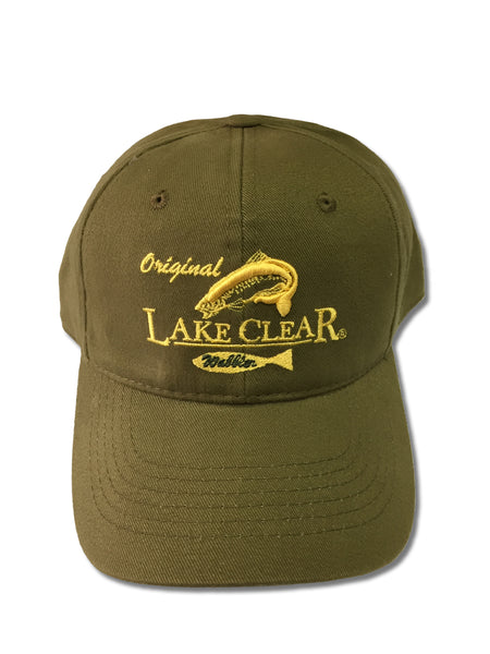 Lake Clear Cap