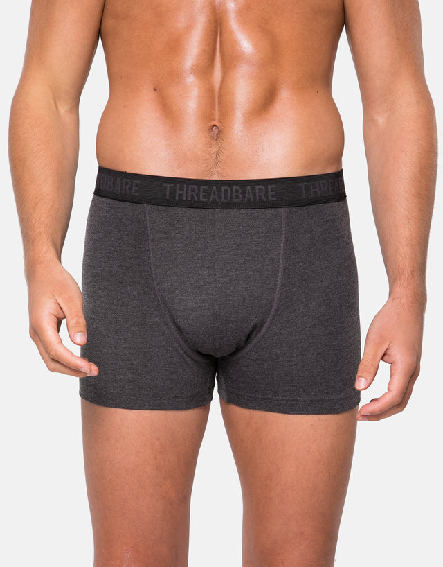 10 Pack Stellar Trunks Grey