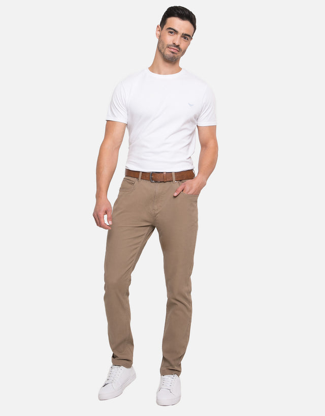 georgia chino trousers