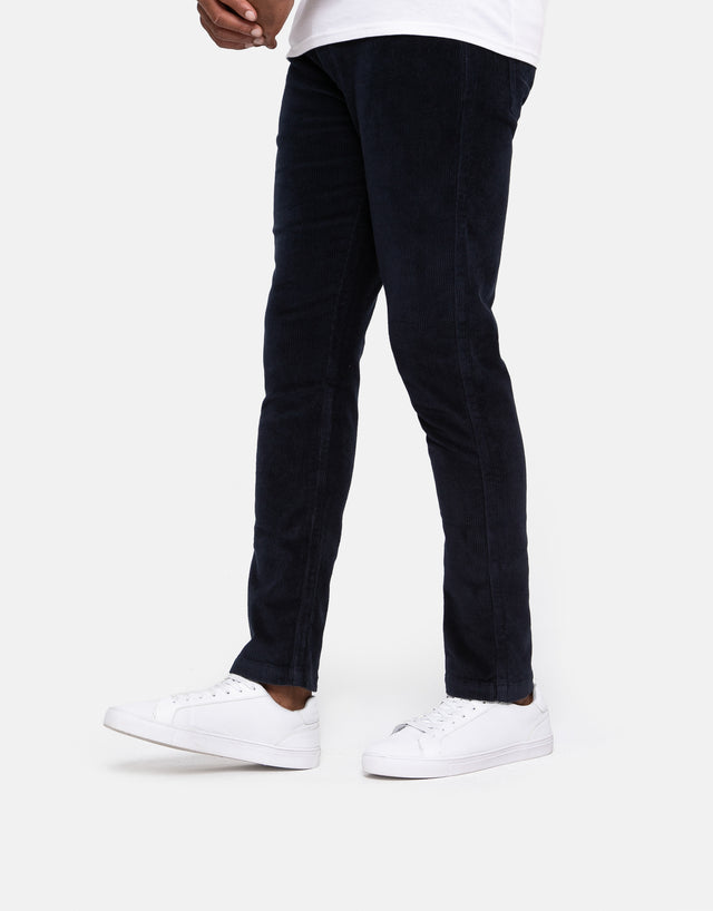 blitz cord trousers