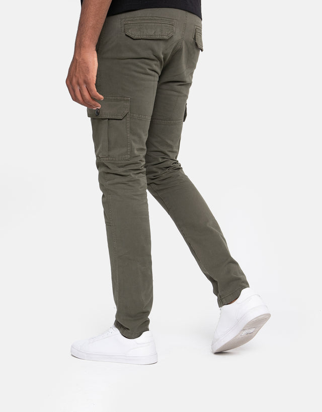 urban cargo trousers