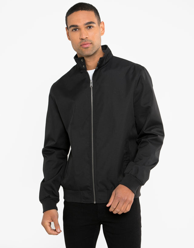 haymarket harrington jacket