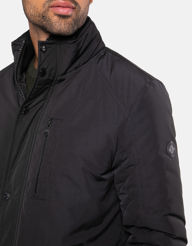 berwick padded jacket