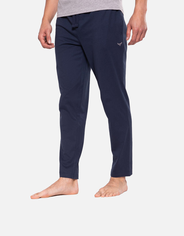 2 pack rene cotton pyjama trousers
