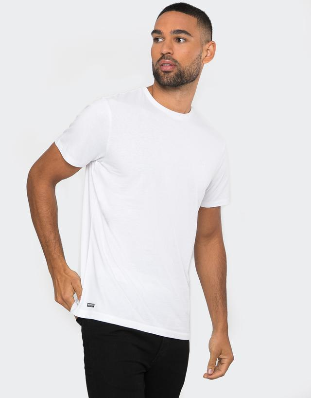 7 pack basic cotton t shirts