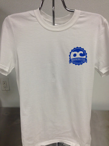 "OC Brewing Co. ""Route 50"" T-Shirt"