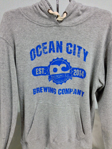OC Brewing Co. Official Inaugural Est. 2014 Sweatshirt